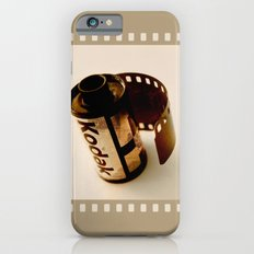 The last kodak film iPhone 6s Slim Case