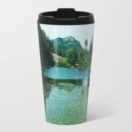 Jordon's Pond Arcadia Travel Mug
