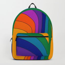 Summertime Wing Backpack
