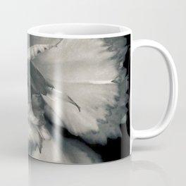 Carnation Elegance Coffee Mug