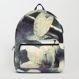 Almond bloom Backpack