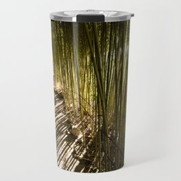 Along the Rothschild Bamboo Trail Travel Mug