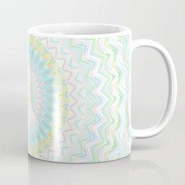 Boho mandala Coffee Mug