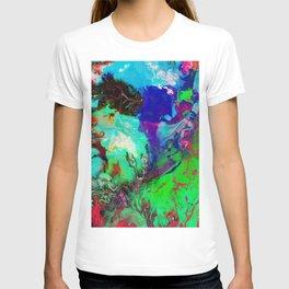 JUST COLOUR T-shirt