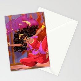 Dance Dance Dance Stationery Cards