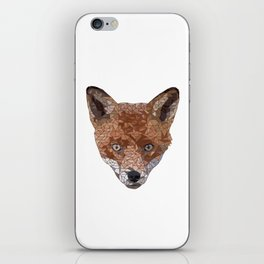Felix the Fox iPhone Skin