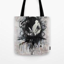 Hoodie Tote Bag