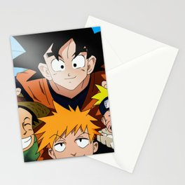OnePiece Stationery Cards