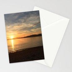 Ocean Calm VI Stationery Cards