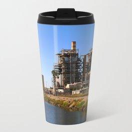 Power Station Travel Mug