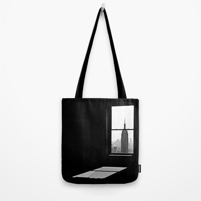 Empire State Tote Bag