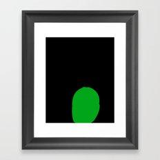 FFF Framed Art Print