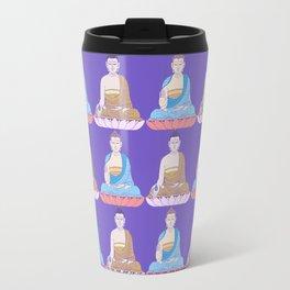 Gautama Buddha Travel Mug