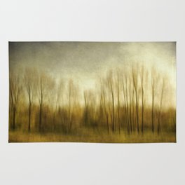 The Trees ..... Rug