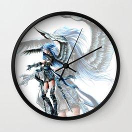 Peace killer   Wall Clock