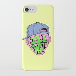 Fresh Prince of Bel Air iPhone Case