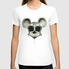 MICKEY DEATH MOUSE T-shirt