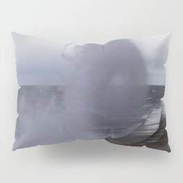 A Gale to Blow Out the Year #3 (Chicago Waves Collection) Pillow Sham