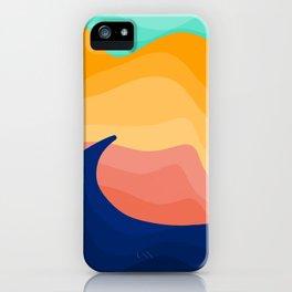 Stockton Dunes iPhone Case