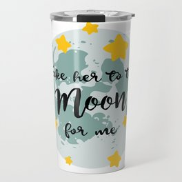 Bing Bong Moon Travel Mug