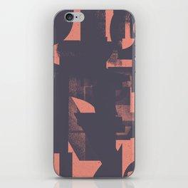Typefart 003 iPhone Skin