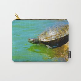 Turt Carry-All Pouch