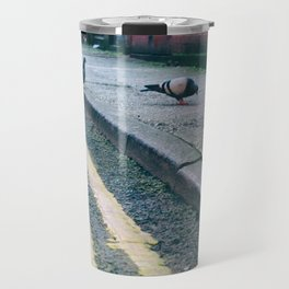 Out on the Town #2 Travel Mug