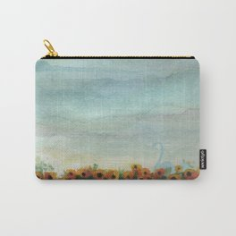 Gentle Nature Carry-All Pouch