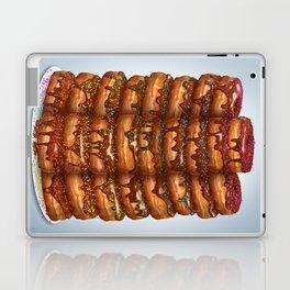 Donuts III 'sparkles&chocolate' Laptop & iPad Skin