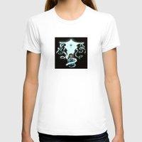 korra T-shirts featuring Avatar Korra by Mayanne L S