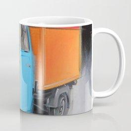 Ape 01 Coffee Mug