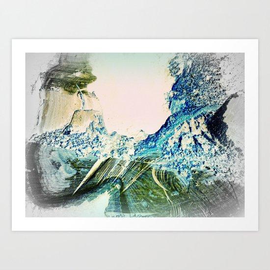 Nr. 506 Art Print