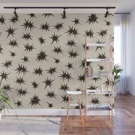 Stars Wall Mural