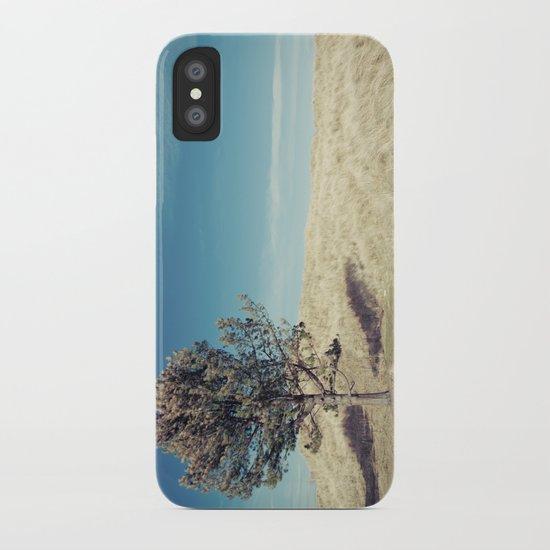 tree (it has magic lumber)... iPhone Case