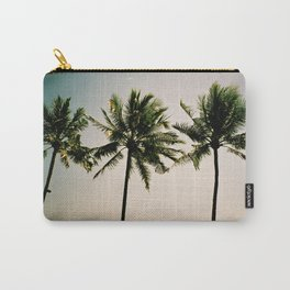 La Luciola palms, Bali, Indonesia  Carry-All Pouch