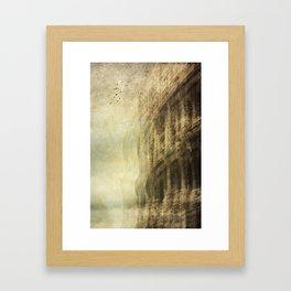 Bellissimo Italia Framed Art Print