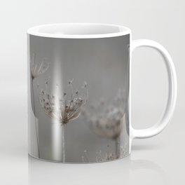 Queen's Anne's lace Coffee Mug