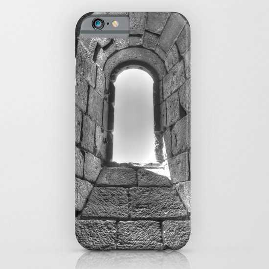 Medieval Window iPhone & iPod Case