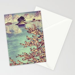 Watching Kukuyediyo Stationery Cards
