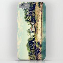 Paraty - Brazil iPhone Case