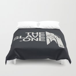 The Slave One Duvet Cover