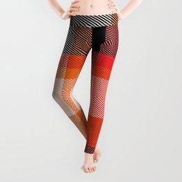 Rad Plaid Leggings