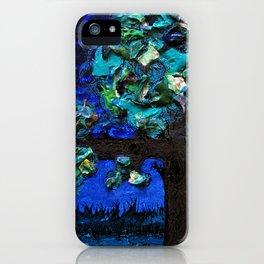 .emergent. iPhone Case