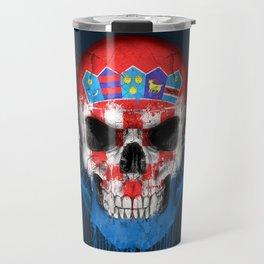 To The Core Collection: Croatia Travel Mug