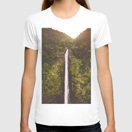 Drop T-shirt