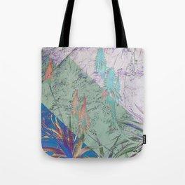 endemic Tote Bag
