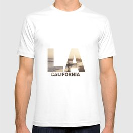 California Surfer T-shirt