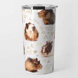 The Essential Guinea Pig Travel Mug