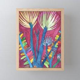wonderland Framed Mini Art Print