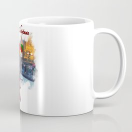 SuperXmas Coffee Mug
